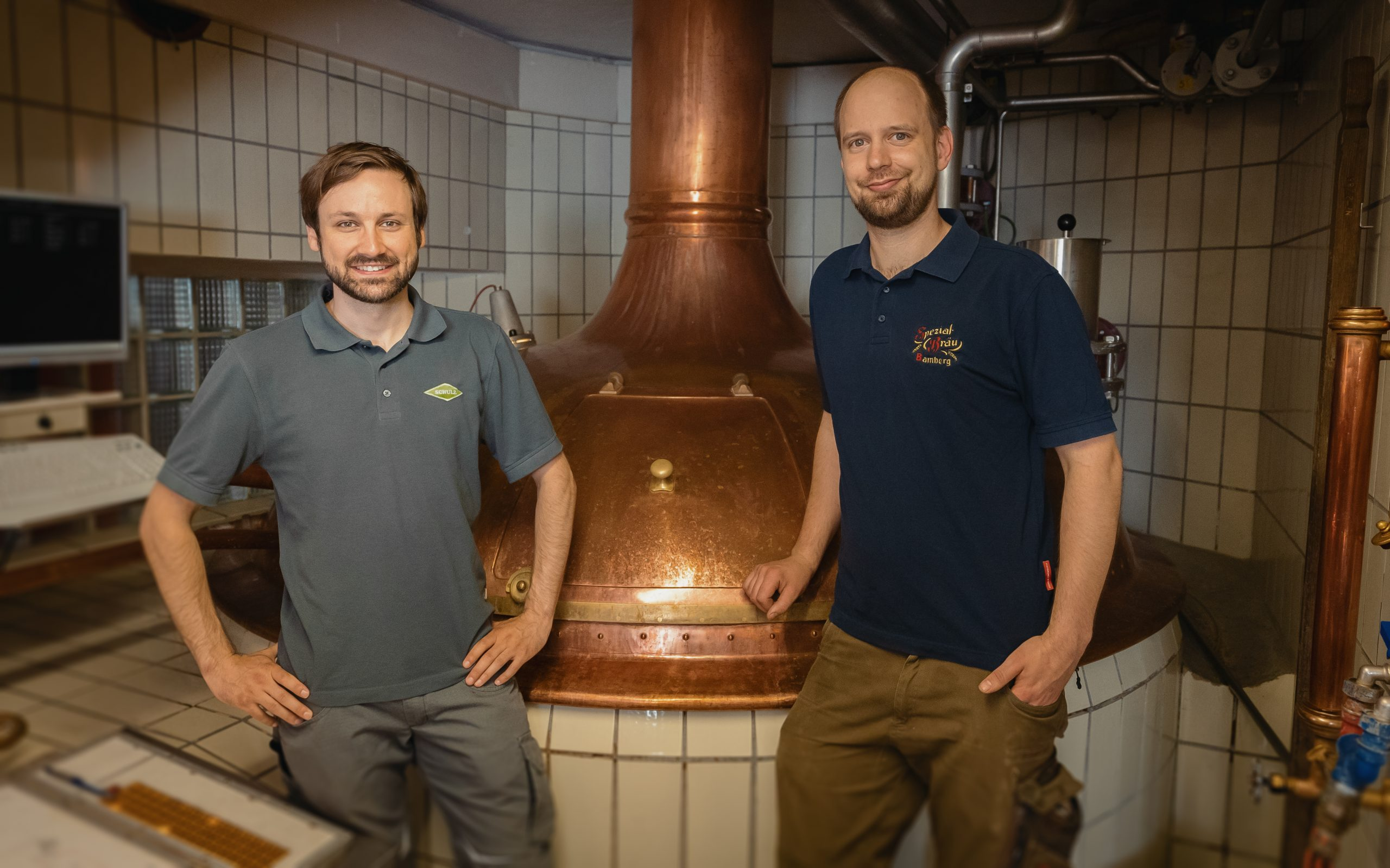 THE ART OF SMOKED BEER